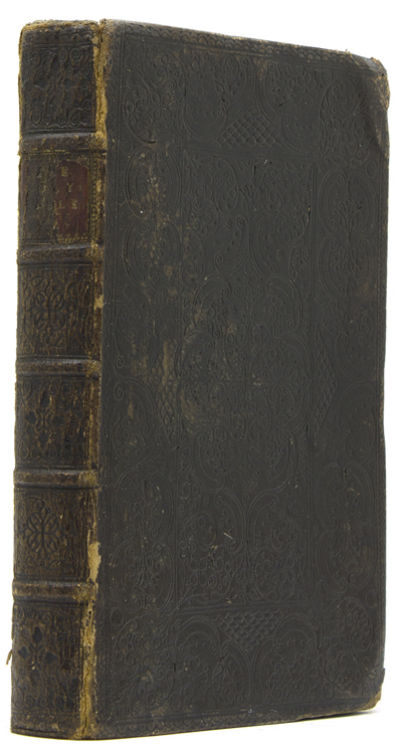 Cambridge: Printed by John Field Printer to ye Universitie, 1661. Old Testament only. With Apocrypha...