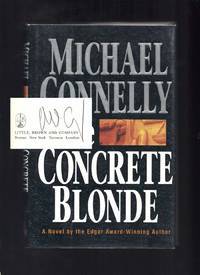 THE CONCRETE BLONDE. Signed