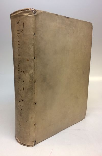 Venegia: Gabriel Giolito de Ferrari, 1568. hardcover. very good(+). With an 18 page life of the auth...