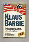 image of Klaus Barbie: the Shocking Story of How the U. S. Used This Nazi War  Criminal As an Intelligence Agent