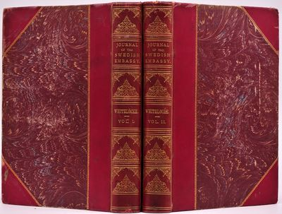 London: Longman, Brown, Green & Longmans, 1855. Two volumes handsomely bound in contemporary half re...