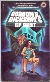 image of GORDON R. DICKSON'S SF BEST