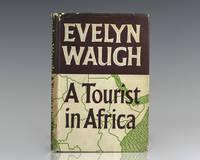 A Tourist in Africa.