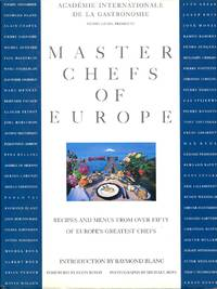 image of Master Chefs of Europe