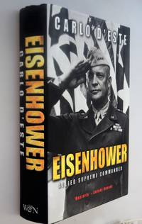 Eisenhower : a soldier's life