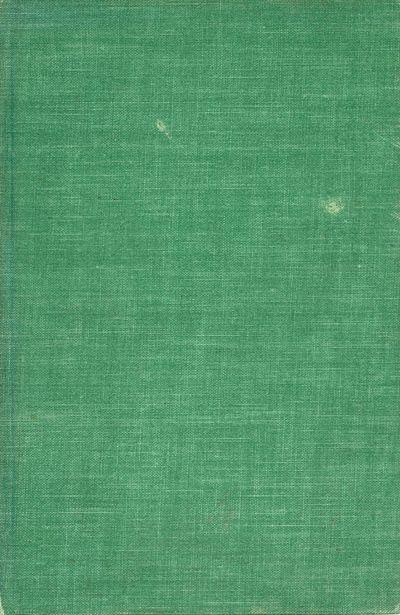 Muscatine, Iowa: The Prairie Press, 1939. Octavo, pp. 9-45 , twelve wood engravings by Frank Utpatel...