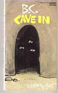 B.C. Cave In