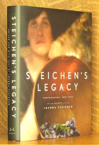 STEICHEN'S LEGACY PHOTOGRAPHS 1895-1973