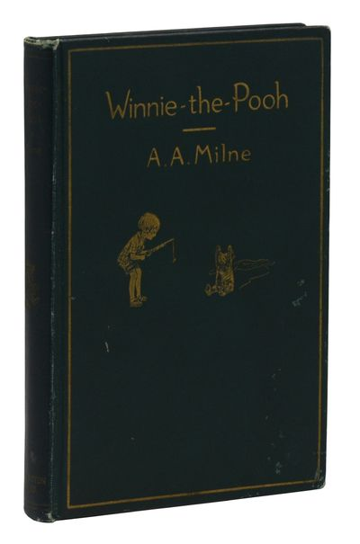 New York: E. P. Dutton & Company, 1926. First Edition. Good. First edition, first printing. Bound in...
