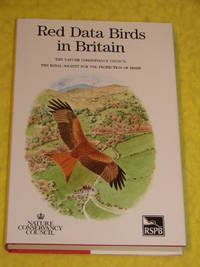 Red Data Birds in Britain