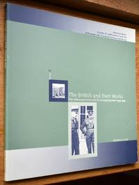image of THE BRITISH AND THEIR WORKS The Volkswagenwerk And The Occupying Power 1945-1949