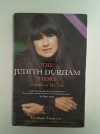 image of The Judith Durham Story: Colours of My Life