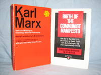 Birth Of the Communist Manifesto-Selected Writings