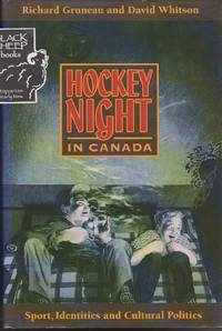 image of Hockey Night in Canada: Sport, Identities, and Cultural Politics