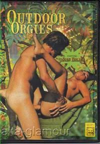 OUTDOOR ORGIES; DVD