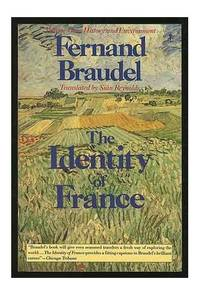 image of The Identity of France: History and Environment: 1