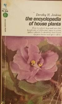 image of The Encyclopedia Of Houseplants