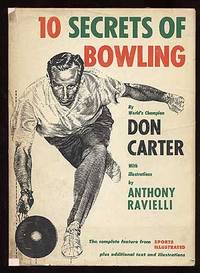 image of Don Carter's 10 Secrets of Bowling
