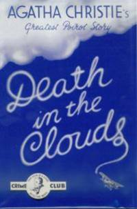 image of Death in the Clouds