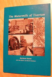 The Watermills of Tiverton