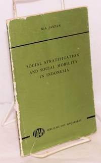 Social stratification a trend report and annotated bibliography. Second enlarged edition