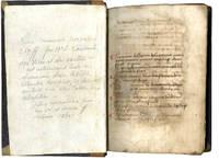 image of Le livre de bonnes meurs [The Book of Good Manners]; manuscript on paper. By Jacques Legrand. France (Burgundy) or Switzerland (Basel?), c. 1450