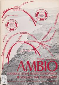 Ambio: A Journal of the Human Environment Research and Management, Volume VI Number 2-3 1977
