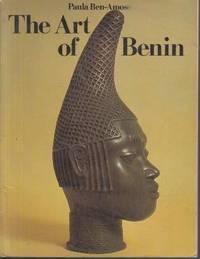 image of The Art Of Benin