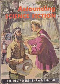 Astounding Science Fiction, December 1959 (Volume 64, Number 4)