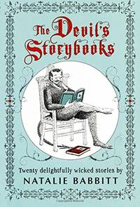 image of Devil's Storybooks