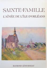 Sainte-Famille : l'aînée de l'Île-d'Orléans