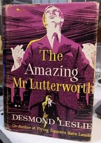 The Amazing Mr Lutterworth