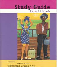 Study Guide to Accompany To Accompany David G. Myers Exploring Psychology