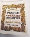 View Image 3 of 8 for The Great Book of Currier & Ives' America Inventory #181382