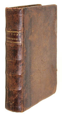 Thesaurus Rerum Ecclesiasticarum, Being an Account of the Valuations