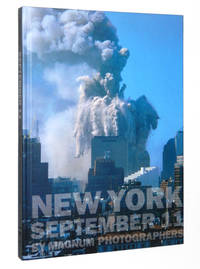 New York September 11: By Magnum Photographers