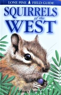 image of Squirrels of the West