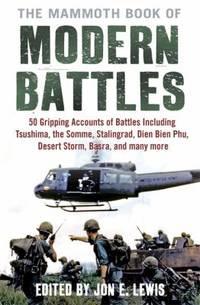 Mammoth Book of Modern Battles