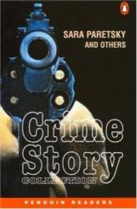 Crime Story Collection (Penguin Readers, Level 4) by Sara Paretsky - Paperback - 2000-07-05 - from Books Express and Biblio.com