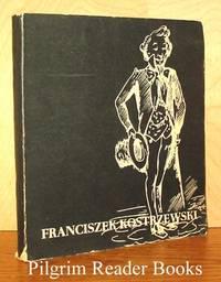 Franciszek Kostrzewski, Katalog Prac