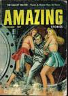 AMAZING Stories: December, Dec. 1956