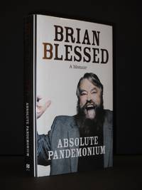 Absolute Pandemonium. My Louder Than Life Story [SIGNED]