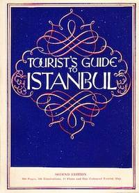 Tourist\'s Guide to Istanbul (Second Edition)