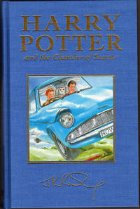 Harry Potter and the Chamber of Secrets Deluxe Bloomsbury UK Special Edition (First edition/first...