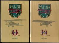 U. S. Civil Aircraft Series : 9 Volume Set