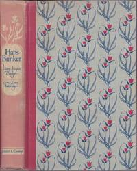 Hans Brinker; or, The Silver Skates, a Story of Life in Holland (Illustrated Junior Library)
