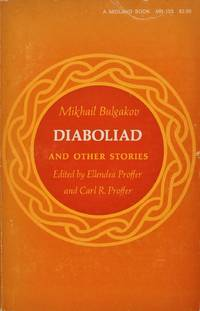 Diaboliad, and Other Stories by Mikhail Afanasevich Bulgakov - Paperback - 1972 - from Firefly Bookstore LLC (SKU: 45441)
