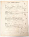 View Image 3 of 8 for State Normal Herbarium, a collection of botanical research, sketches, and samples Inventory #3956