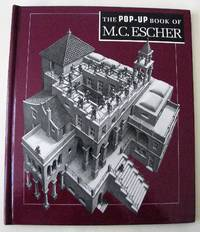 image of The POP-UP Book of M. C. Escher