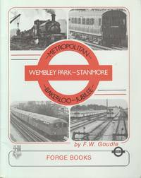 Metropolitan to Jubilee - Wembley Park to Stanmore